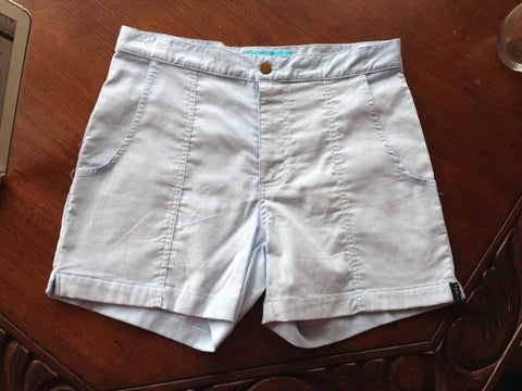Find info about the original Vintage Men's Short Shorts pattern.