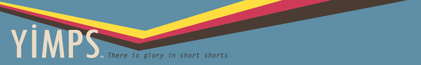 Retro Men's Short Shorts Logo, Get info.