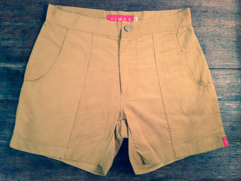 Yimps Original Fit Shorts - Cider