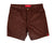 Brown Vintage Short Shorts