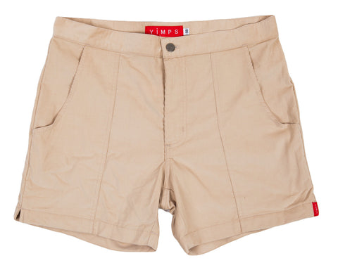 Original Shorts - Tan