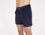 Yimps Original Fit Shorts - Navy Blue