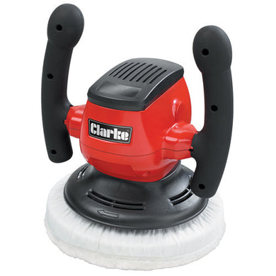 Clarke CP254 Car Polisher 230V