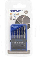 Load image into Gallery viewer, Dremel Precision Drill Bit Set