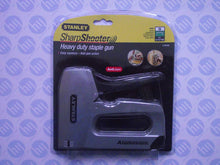 Load image into Gallery viewer, Stanley Sharp Shooter Heavy Duty Staple Gun