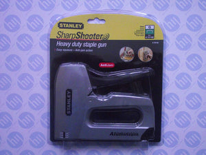 Stanley Sharp Shooter Heavy Duty Staple Gun