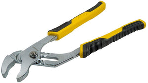 Stanley Waterpump, Multi & Slip Joint Pliers
