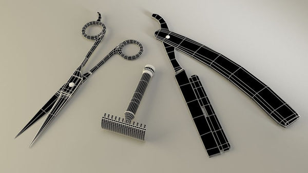 Where to Buy Barber Shop Accessories in Australia