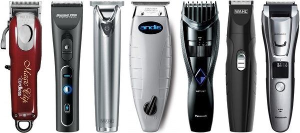 The Best Hair Clippers & Trimmers You Can Buy in 2021