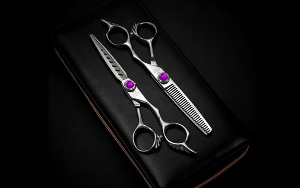 Hair Thinning Scissors