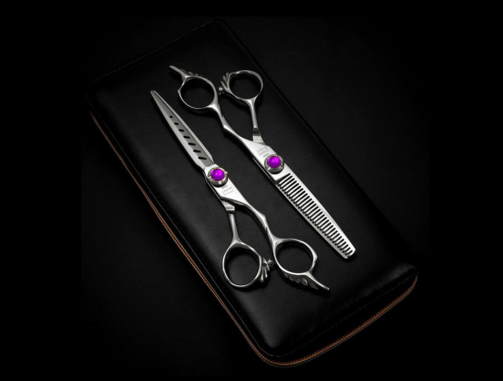 Barber Scissors Brands in Australia