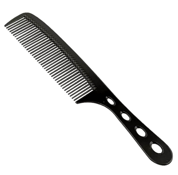 hairdressing comb Metal