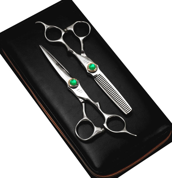 Barber Scissors Set
