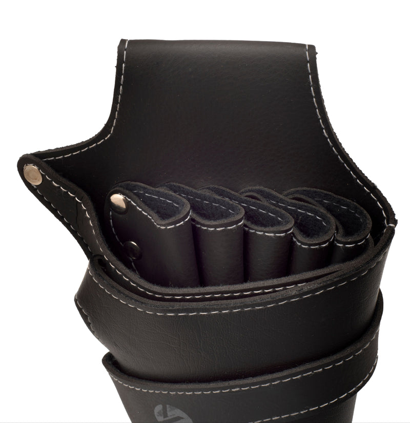 Leather Holster Bag