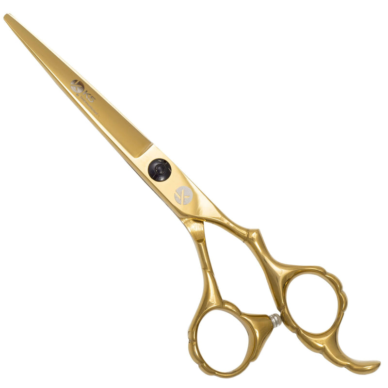 Hairdressing scissors