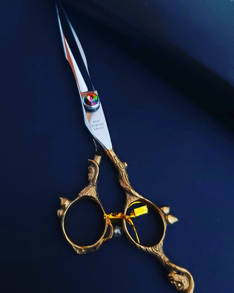 Royal Class Hairdressing Scissors For Barbers