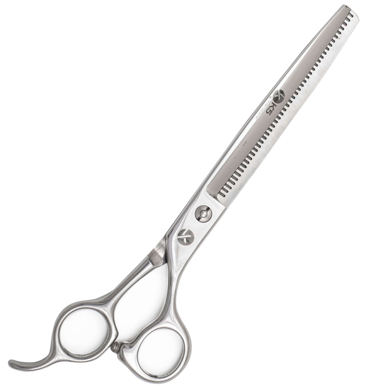 Pet Grooming Straight Shears Set