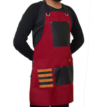 Load image into Gallery viewer, Barber Apron