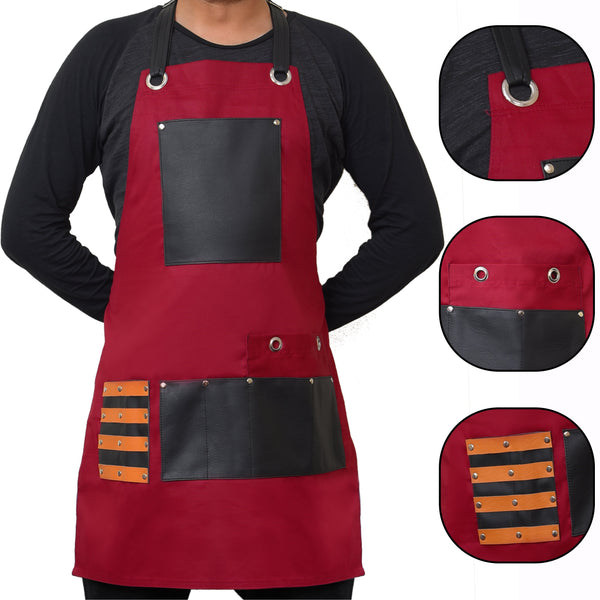 Hairdressing Apron