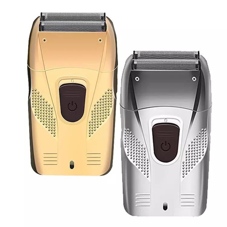 Professional Twin Blade Shaver