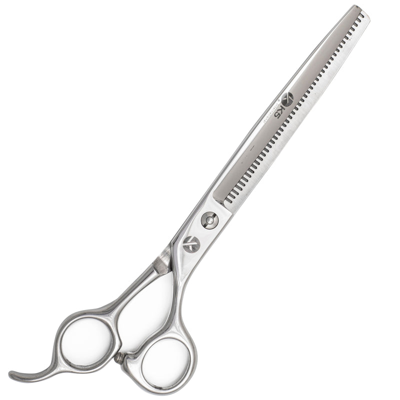 Brand-New Pet Grooming Hair Thinning Scissors 7.5 Inches