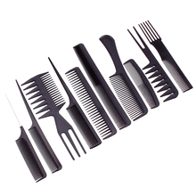Load image into Gallery viewer, Barber Comb Set