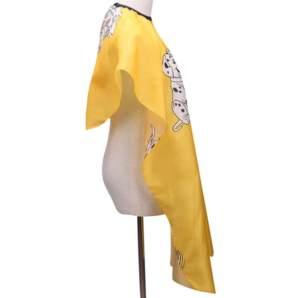 Hairdressing Cape For Kids