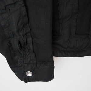 MILITARY DENIM  JKT | JIVELTA 2020 SS