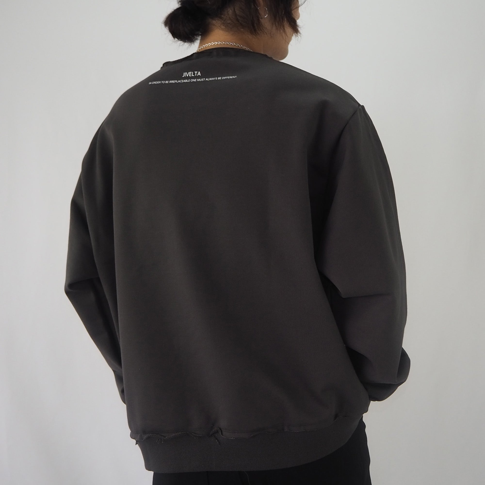 L/S SWEAT-A | JIVELTA 2020 SS