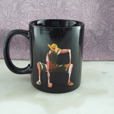 Mug magique Monkey D Luffy | Mugs Passion