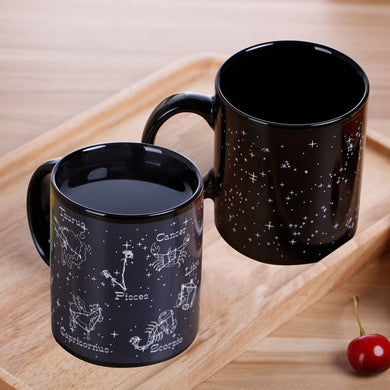 Mug magique Constellations | Mugs Passion
