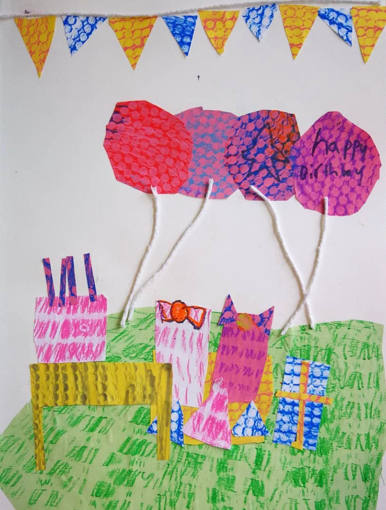 7 Day Free Trial: Kids Art Club (£34 a month thereafter)