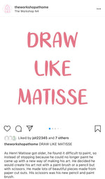 Instagram Art Club