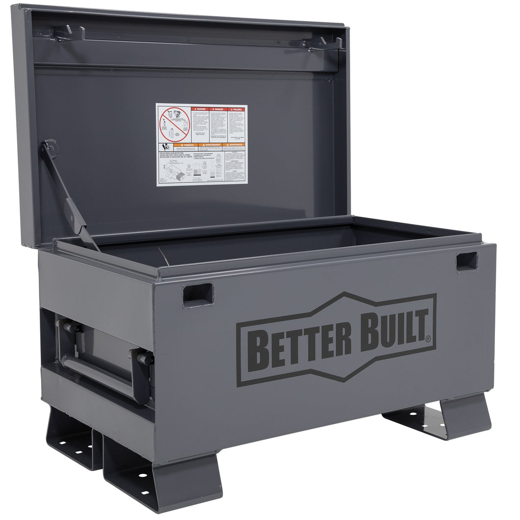 Better Built 2032-BB 32in Jobsite Storage, Chest
