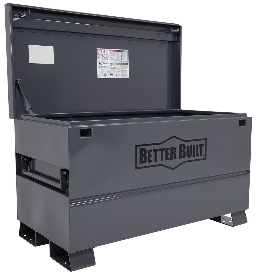 Better Built 2048-BB 48in Jobsite Storage, Chest