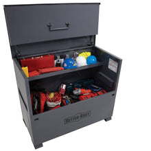 Load image into Gallery viewer, Model 2089-BB 60in Jobsite Storage, Piano Box