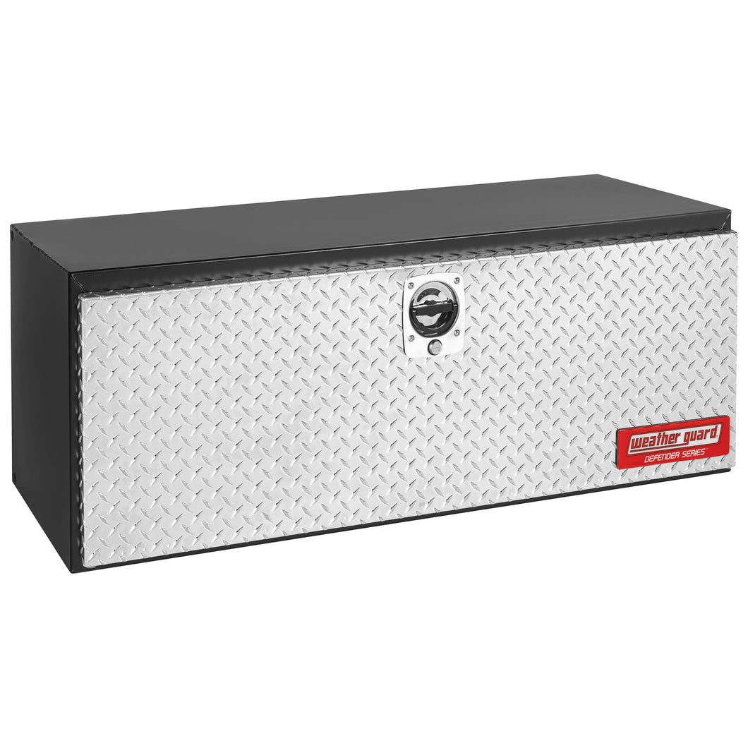 DEFENDER SERIES 300501-9-01 Under Bed Box 48 x 19 x 19 Uncoated