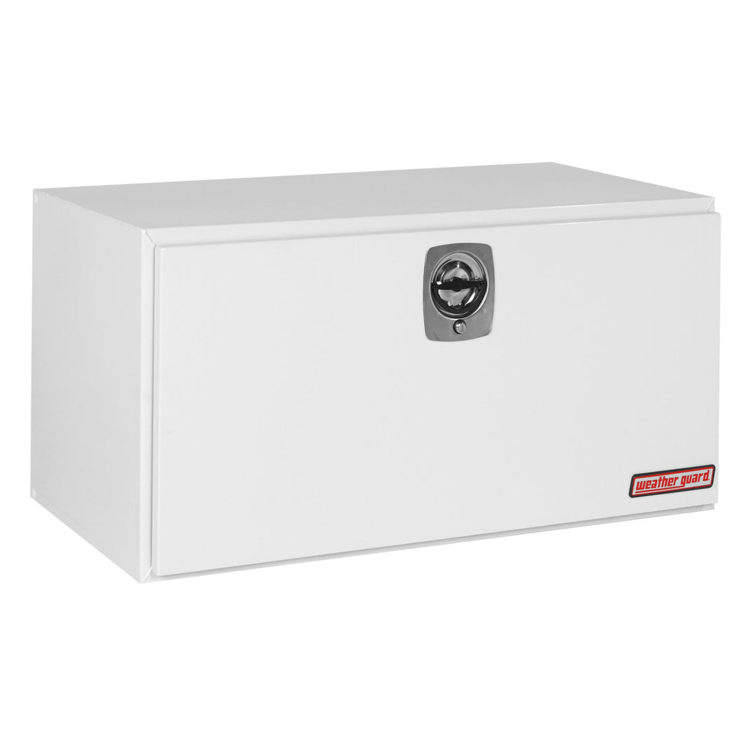 WEATHER GUARD 550-3-02 Under Bed Box, Steel, Jumbo, 16.2 cu ft