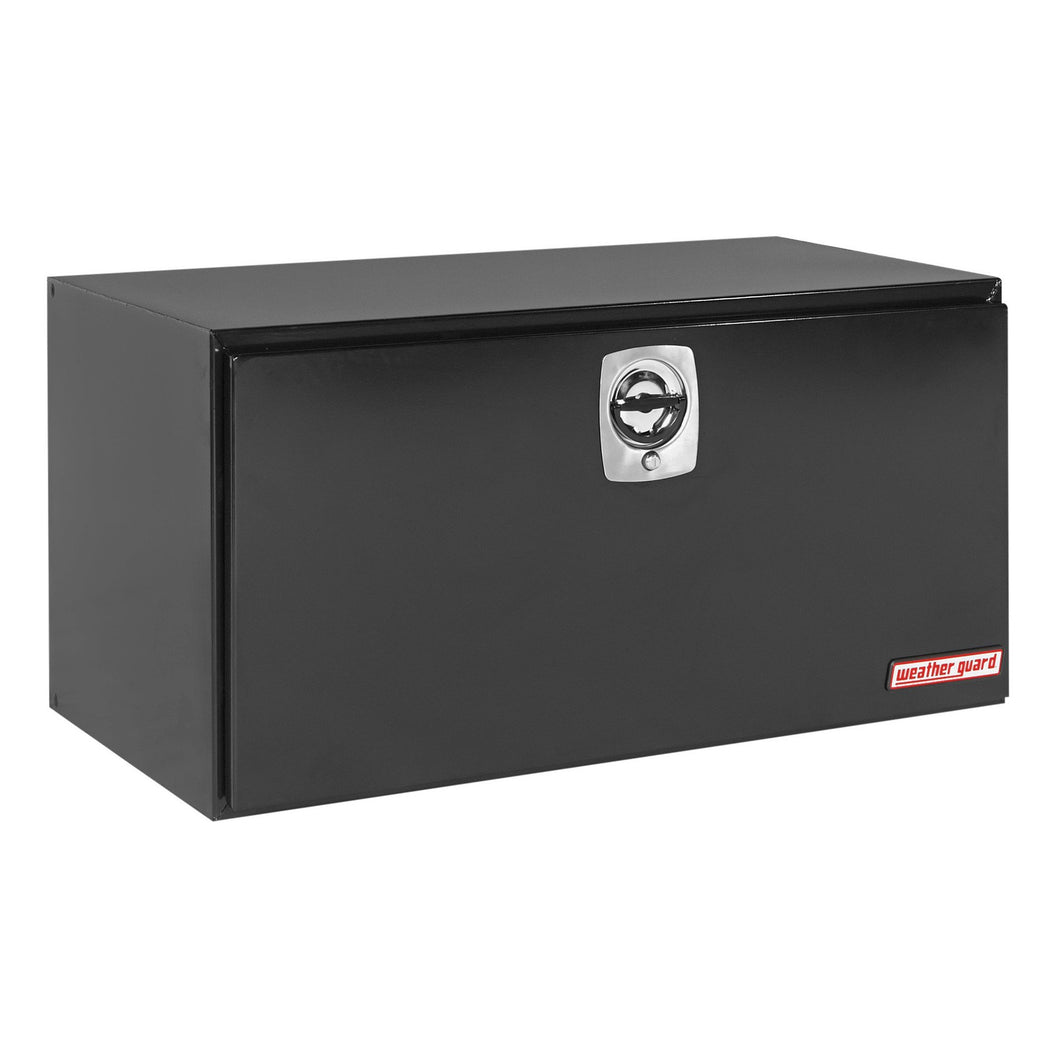 WEATHER GUARD 550-5-02 Under Bed Box, Steel, Jumbo, 16.2 cu ft