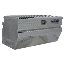 Load image into Gallery viewer, Model 62012329 36in Chest Truck Box, Brite Aluminum