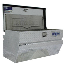 Load image into Gallery viewer, Better Built 62012329 36in Chest Truck Box, Brite Aluminum