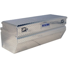 Load image into Gallery viewer, Model 62012331 60in Chest Truck Box, Brite Aluminum