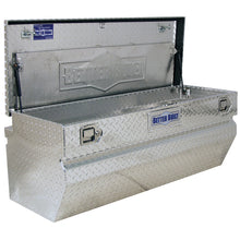 Load image into Gallery viewer, Better Built 62012331 60in Chest Truck Box, Brite Aluminum