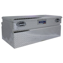 Load image into Gallery viewer, Model 79010981 48in Chest Truck Box, Wide, Brite Aluminum