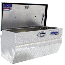 Load image into Gallery viewer, Better Built 79011063 36in Chest Truck Box, Brite Aluminum