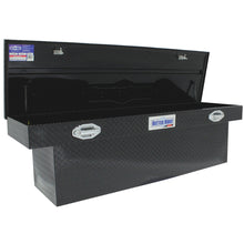 Load image into Gallery viewer, Better Built 79210985 71in Saddle Truck Box, Deep, Gloss Black