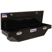 Load image into Gallery viewer, Better Built 79210990 61.5in Saddle Truck Box, Universal, Gloss Black