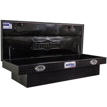 Load image into Gallery viewer, Better Built 79212420 69in Saddle Truck Box , Wide, Gloss Black