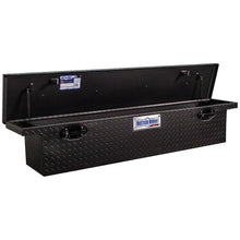 Load image into Gallery viewer, Better Built 79212422 69in Saddle Truck Box, Low-Profile, Narrow, Matte Black