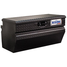 Load image into Gallery viewer, Model 79212436 36in Chest Truck Box, Single Lid, Matte Black